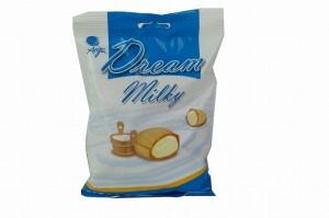 Cukierki Argo Dream Milky 250 g