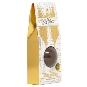 Harry Potter Chocolate Golden Snitch Złoty Znicz
