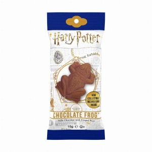Harry Potter Chocolate Frog  Czekoladowa Żaba