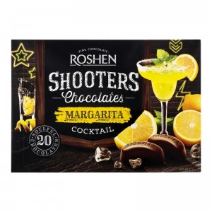 Bombonierka ROSHEN Shooters Margarita Cocktail